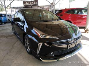 Used Toyota Prius A Premium Touring Selection 2019