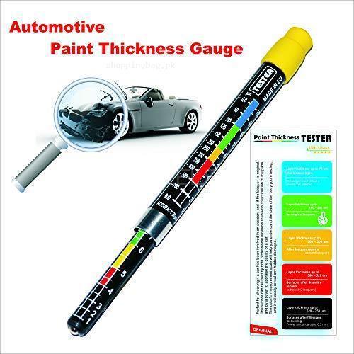 Car paint tester Auto Lak Bit3003  Image-1
