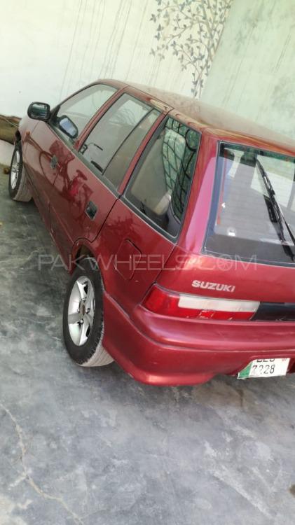 Suzuki Cultus Limited Edition 1996 Image-1
