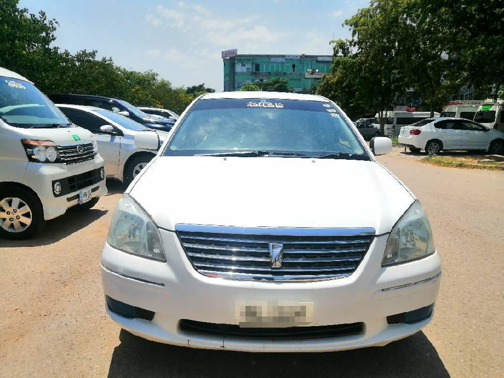 Toyota Premio X 1.8 2003 Image-1