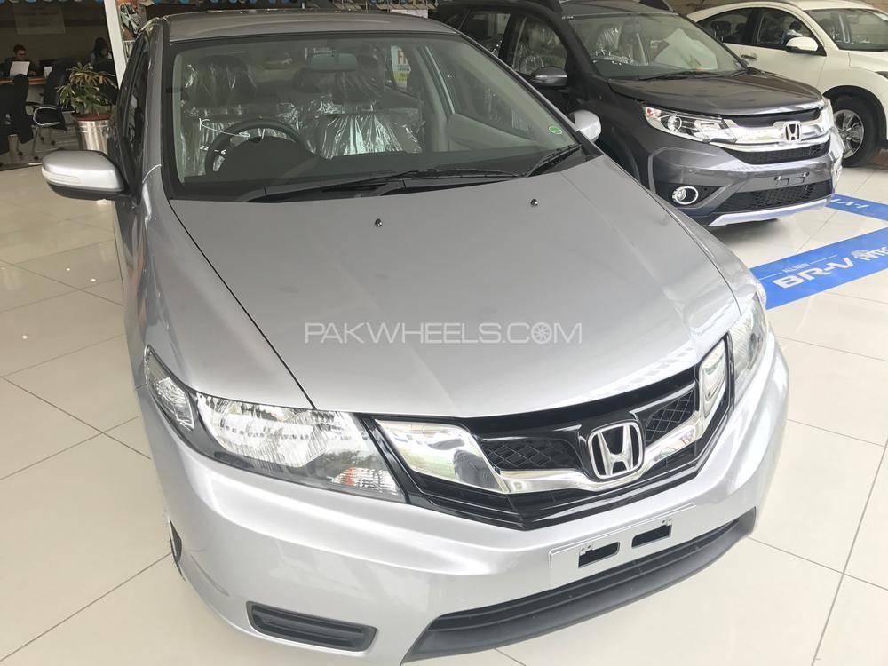 Honda City 1.3 i-VTEC 2020 Image-1