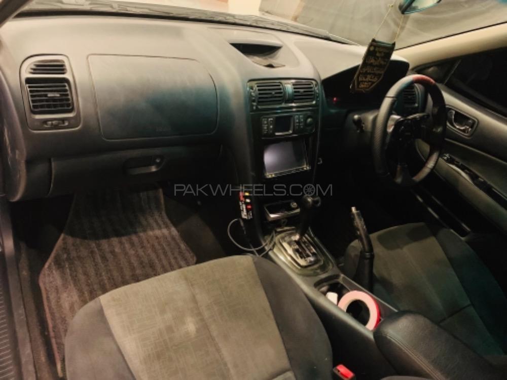 Mitsubishi Galant - 2005  Image-1