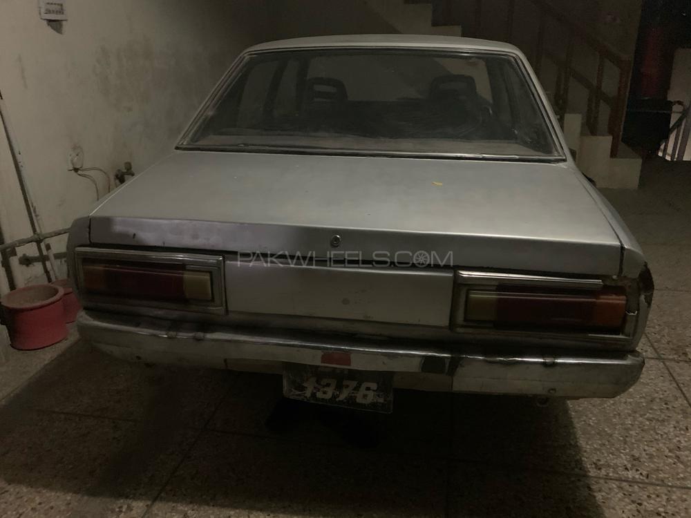 Datsun 120 Y Y 1.2 1978 Image-1