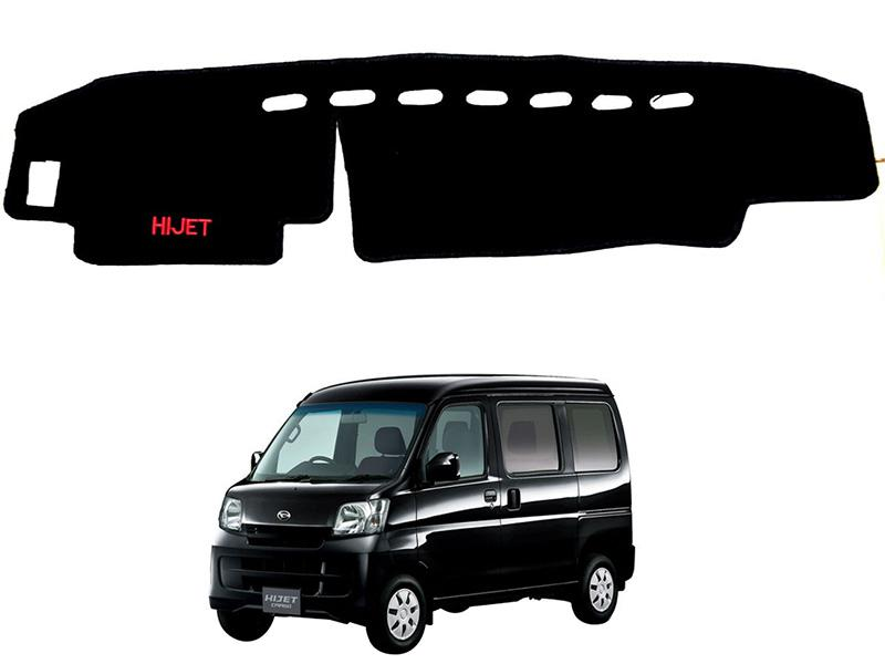 Dashboard Mat For Daihatsu Hijet 2010-2020 in Karachi