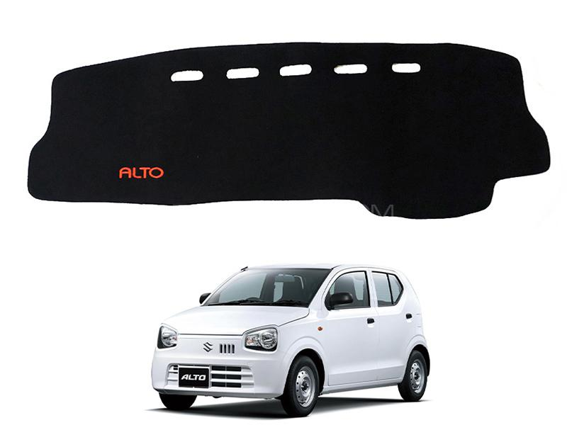 Dashboard Mat For Suzuki Alto 2019-2020 Image-1