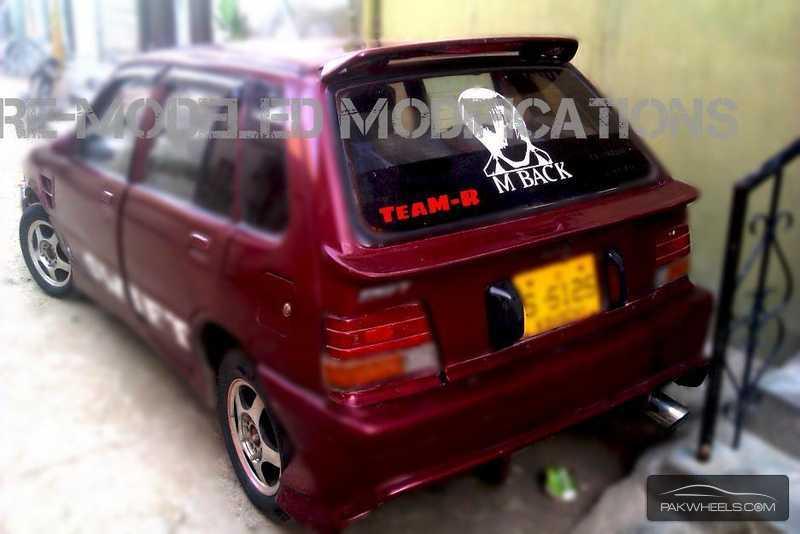 Suzuki Khyber For Sale In Karachi Pakwheels