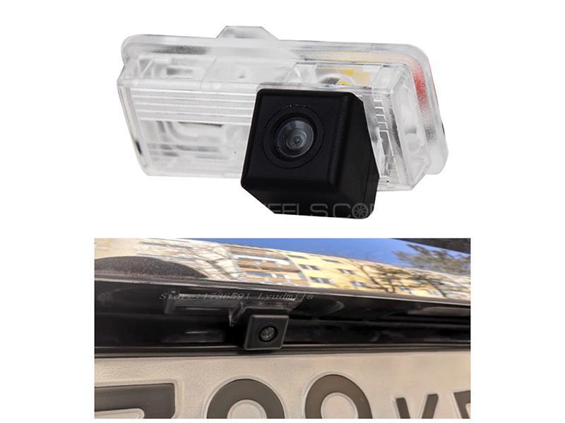 Toyota Land Cruiser Prado 2009-2019 Back Camera in Karachi