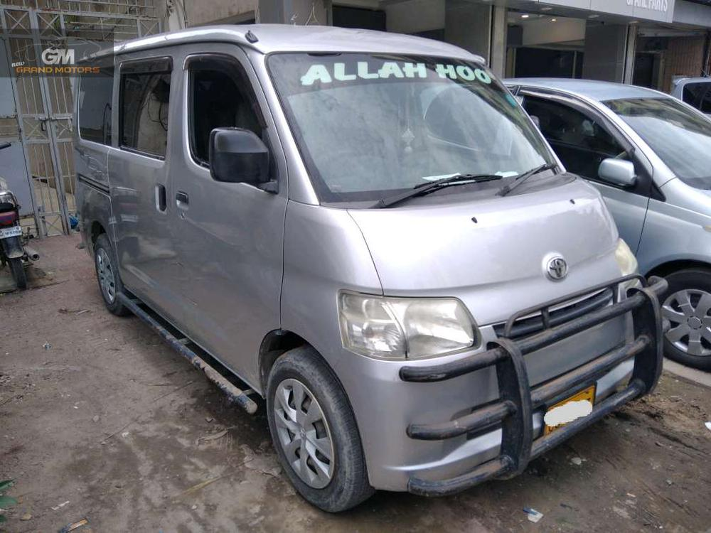 Toyota Lite Ace 2009 Image-1