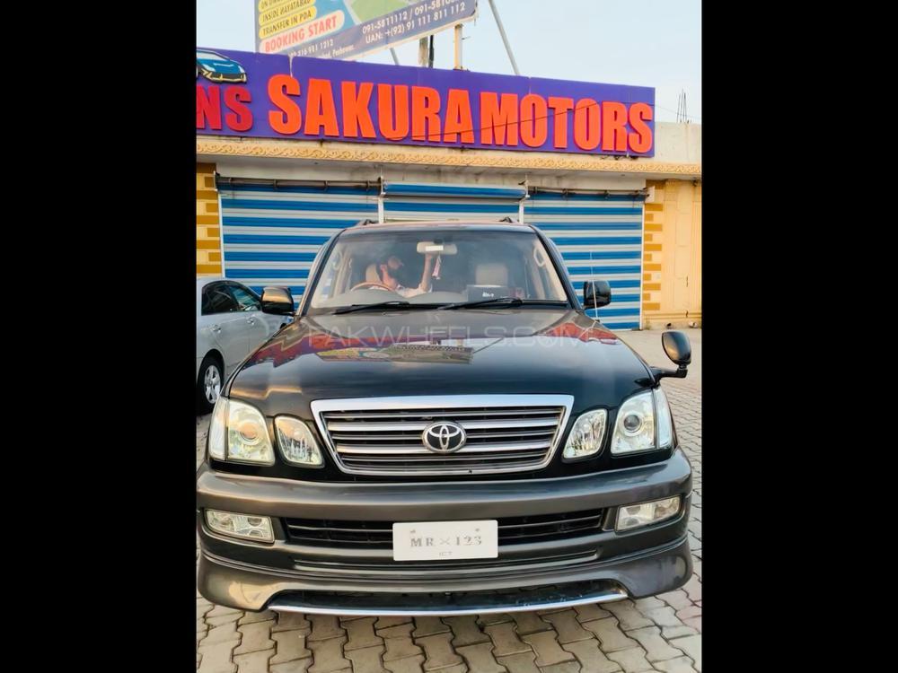 Lexus Sc 430 2003 Image-1