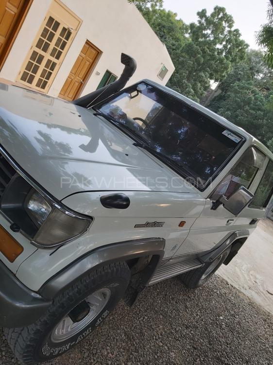 Toyota Prado - 1994  Image-1