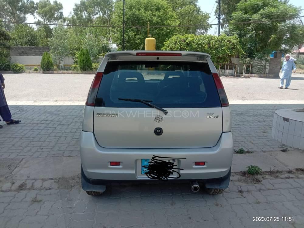 Suzuki Kei 1999 Image-1