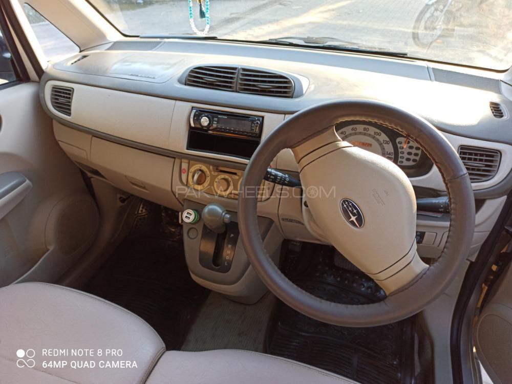 Subaru Stella 2006 Image-1