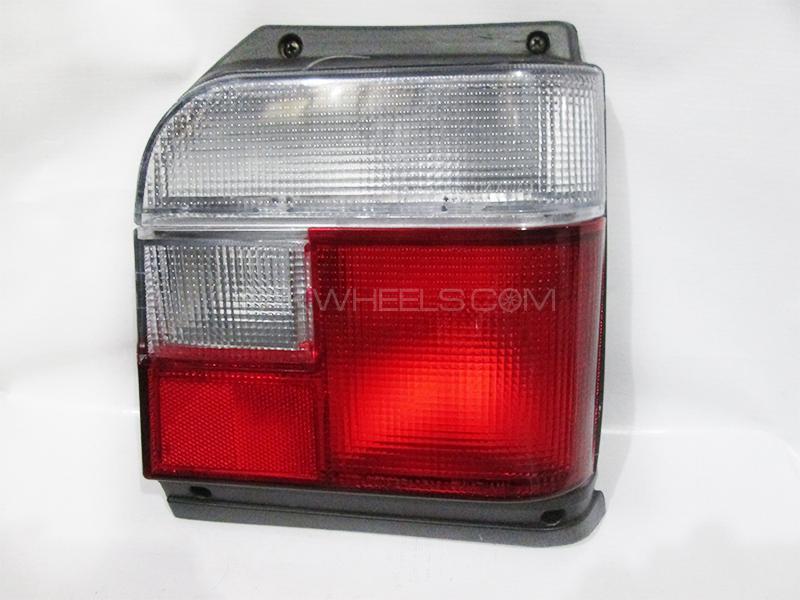 Suzuki Mehran 2012-2020 Back Light RH 1pc  Image-1