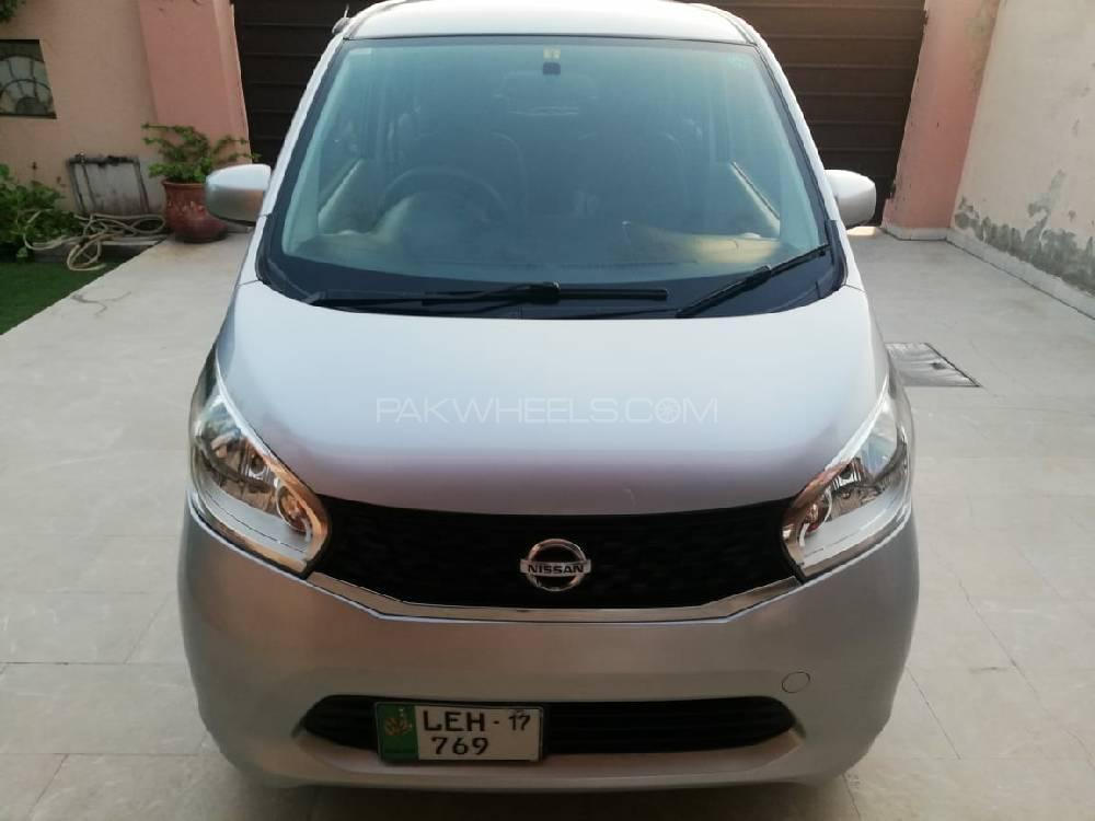 Nissan Dayz 2014 Image-1