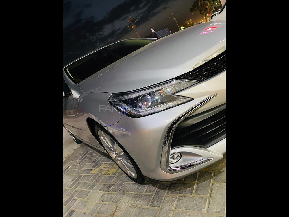 Toyota Mark X 250G S Package Relax Selection 2012 Image-1
