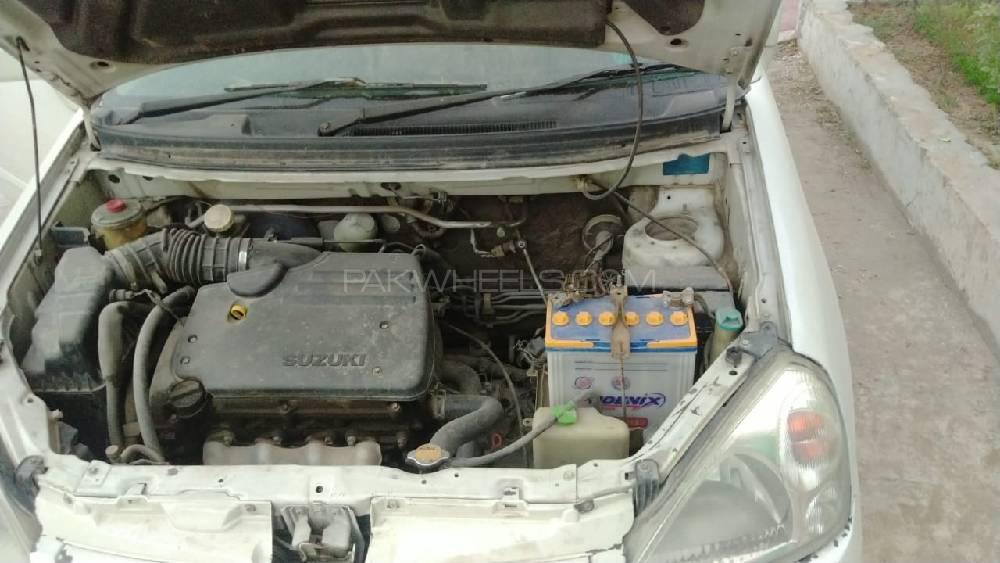 Suzuki Liana Eminent Automatic 2005 Image-1