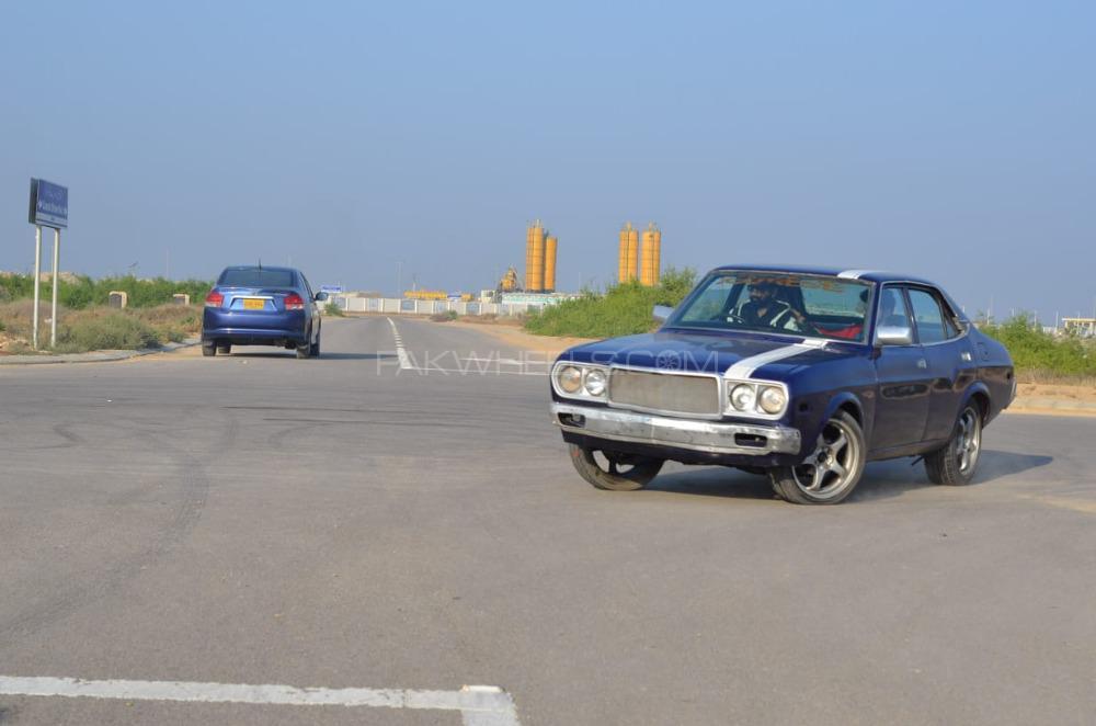 Mazda 929 - 1979  Image-1