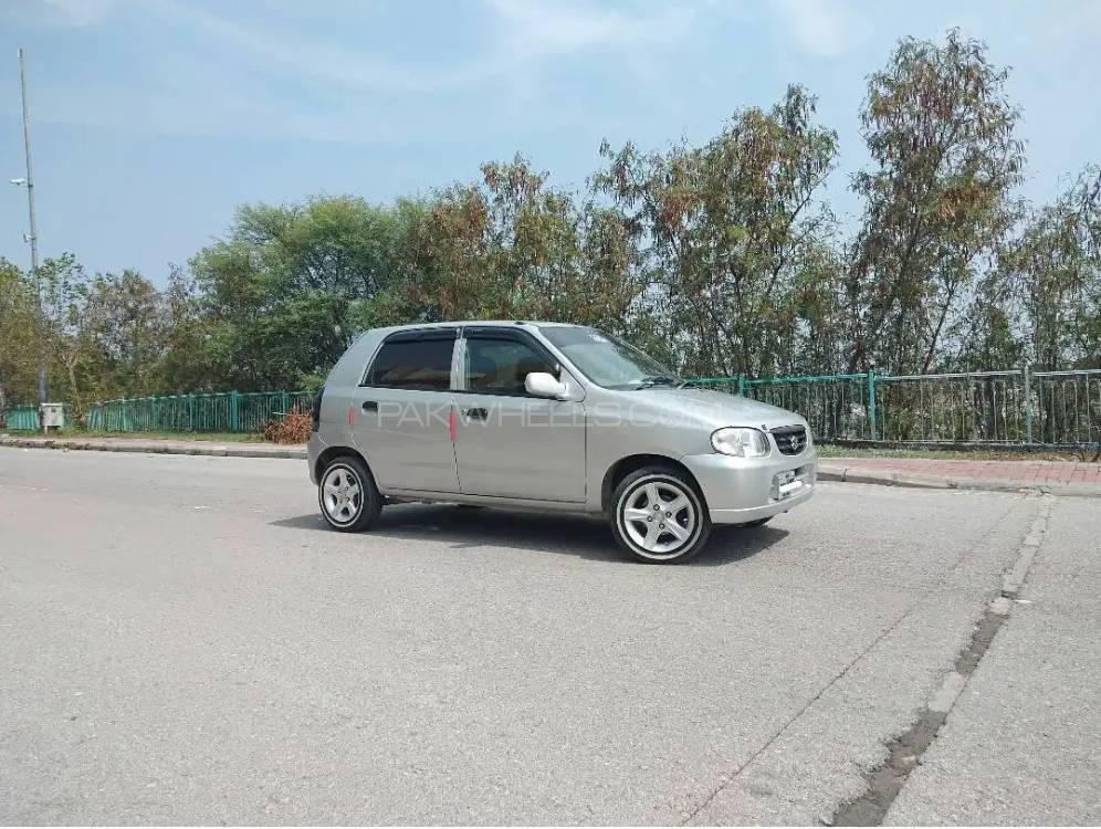 Suzuki Alto VXR (CNG) 2005 Image-1