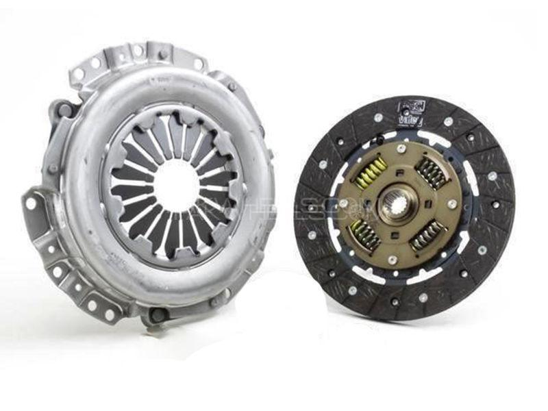 Suzuki Wagon R 2014-2020 Genuine Clutch Pressure Set  Image-1