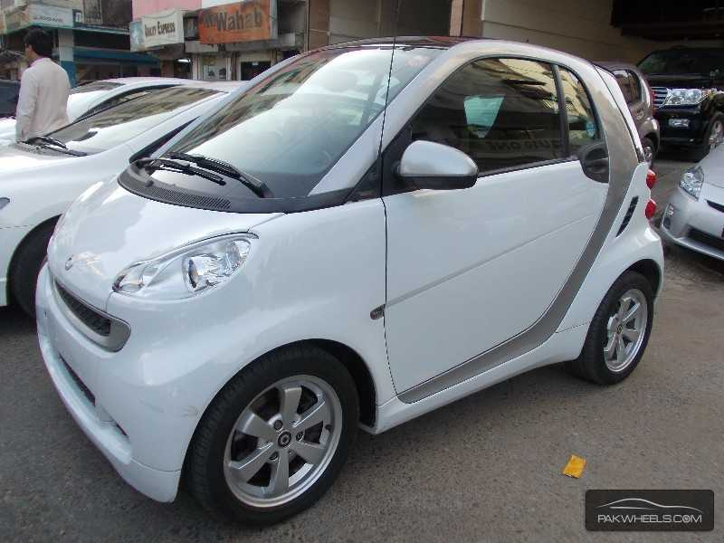 Mercedes benz smart 2010 for sale in karachi pakwheels for Mercedes benz smart car for sale