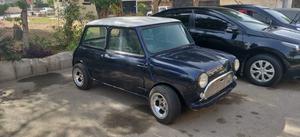 Austin Mini - 1962