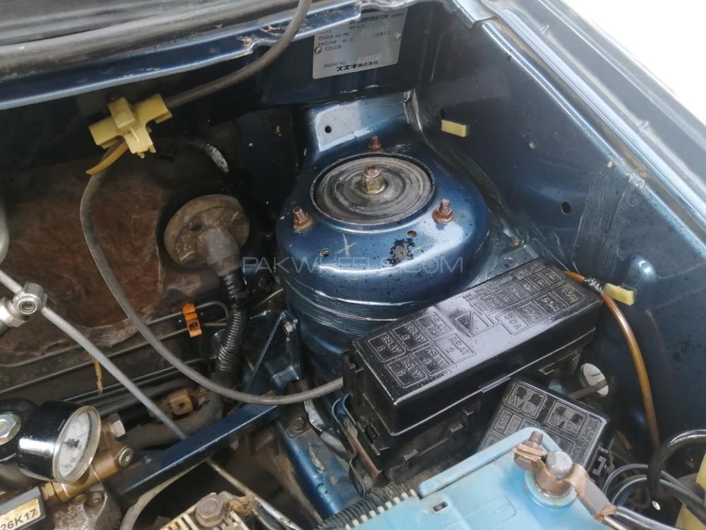 Suzuki Liana RXi (CNG) 2006 Image-1