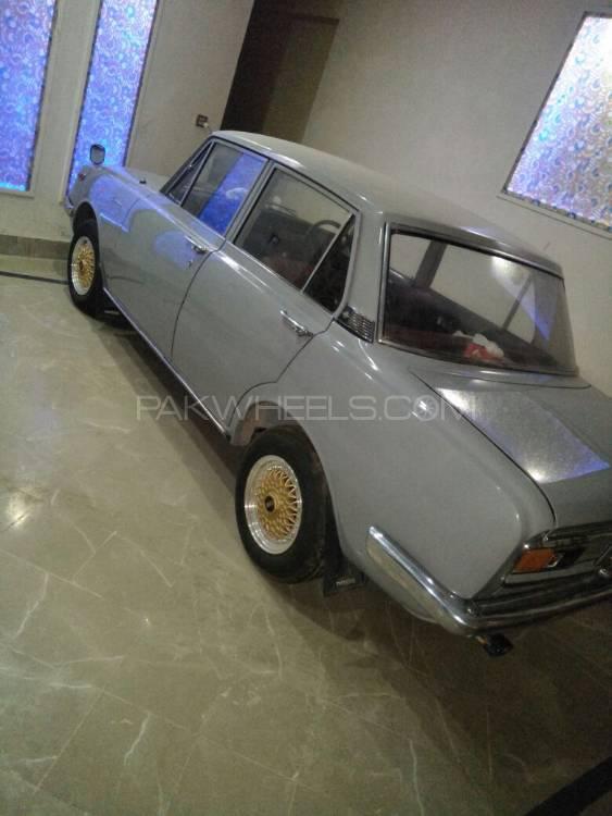 Toyota Corona - 1965  Image-1