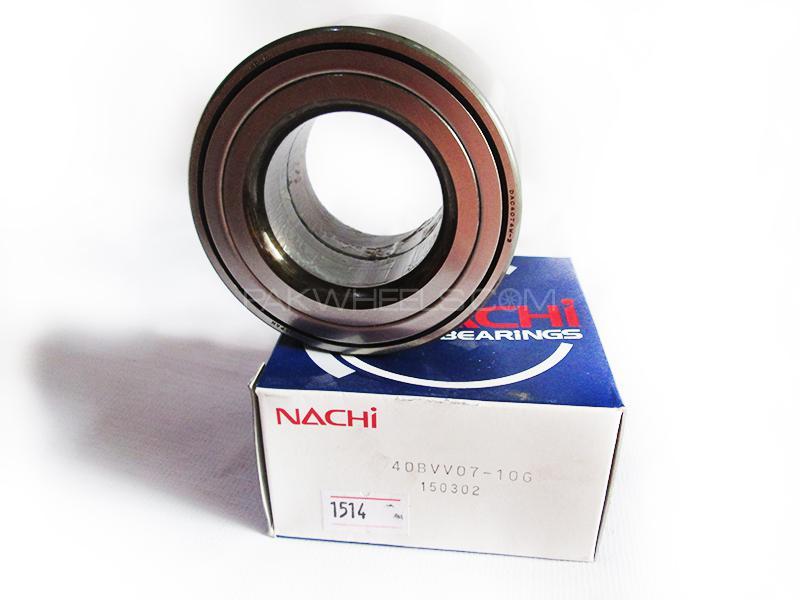 Suzuki Cultus 2007-2017 Rear Wheel Bearing Nachi Image-1