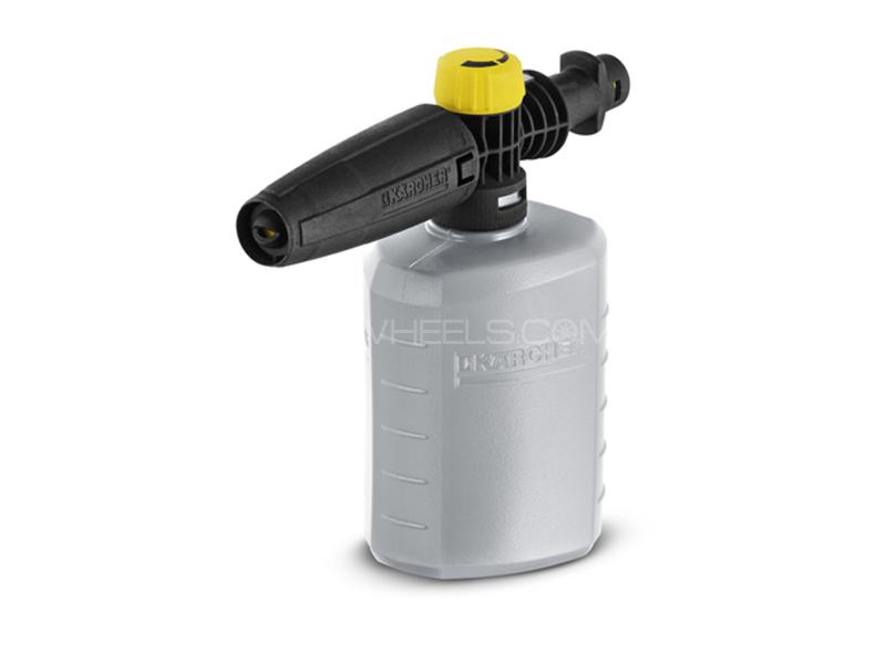 Karcher Fj 6 Foaming Nozzle Canon Image-1
