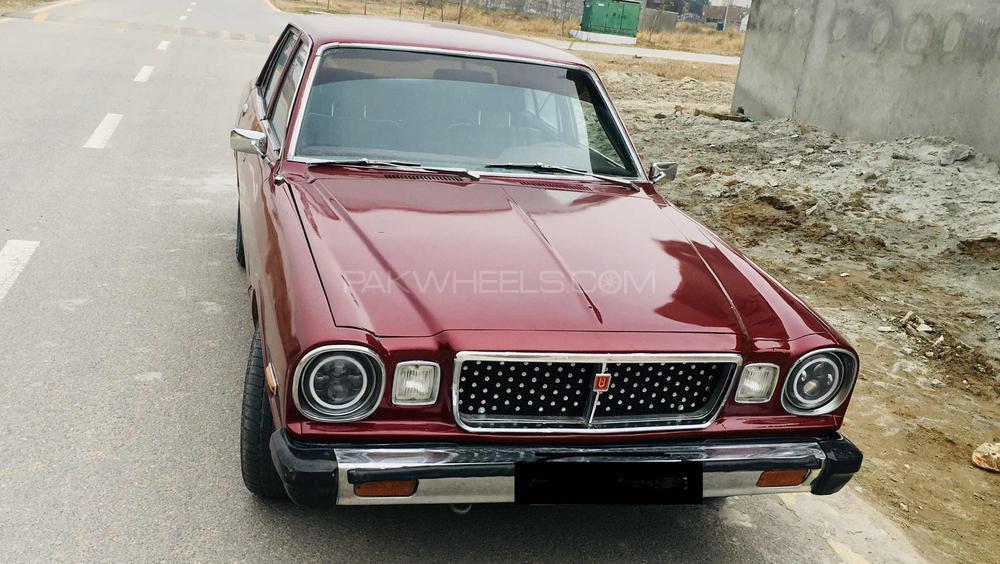 Toyota Cressida - 1977  Image-1