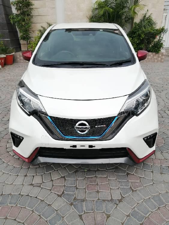 Nissan Note X DIG-S 2018 Image-1