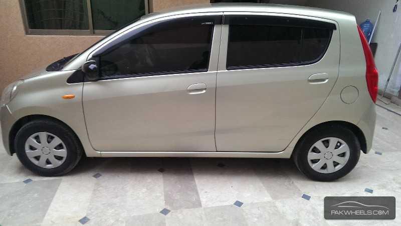 Daihatsu Mira 2007 For Sale In Rawalpindi Pakwheels