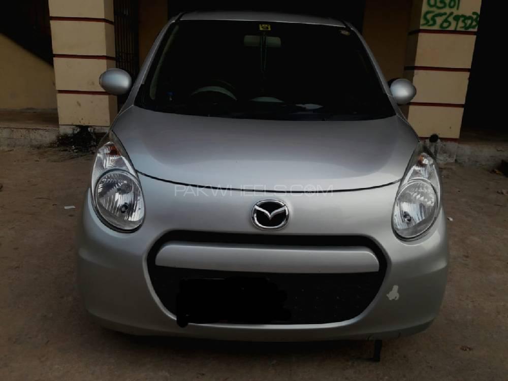 Mazda Carol 2013 Image-1