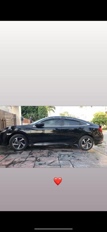 Honda Civic - 2019  Image-1