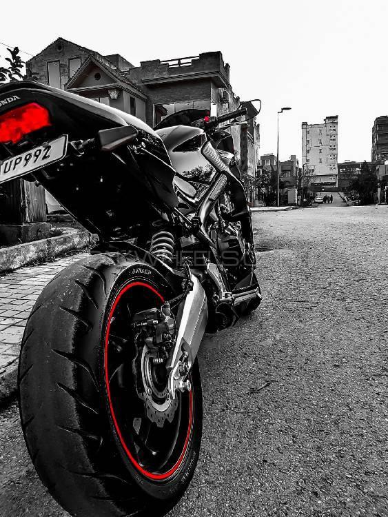 Honda Other - 2015 BulBul Image-1