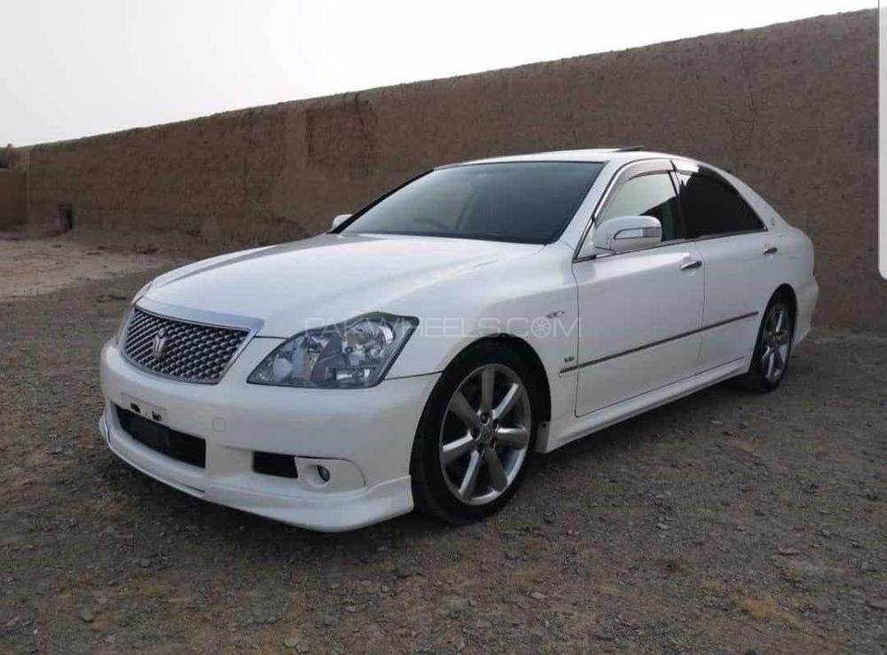 Toyota Crown - 2007 Toms Image-1