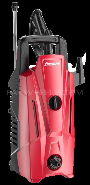 Energizer USA Pressure Washer/ Car Washer Image-1