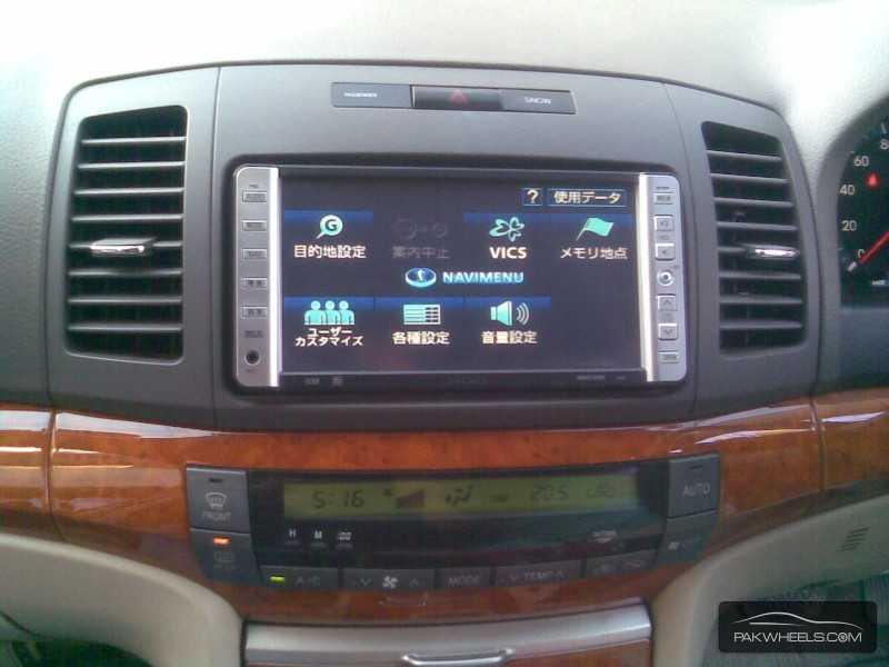 Toyota Allion A18 HID EDITION 2006 Image-9