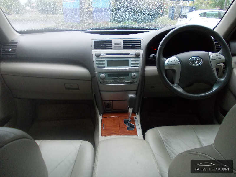 used toyota camry 2008 car for sale in islamabad 831122 pakwheels. Black Bedroom Furniture Sets. Home Design Ideas