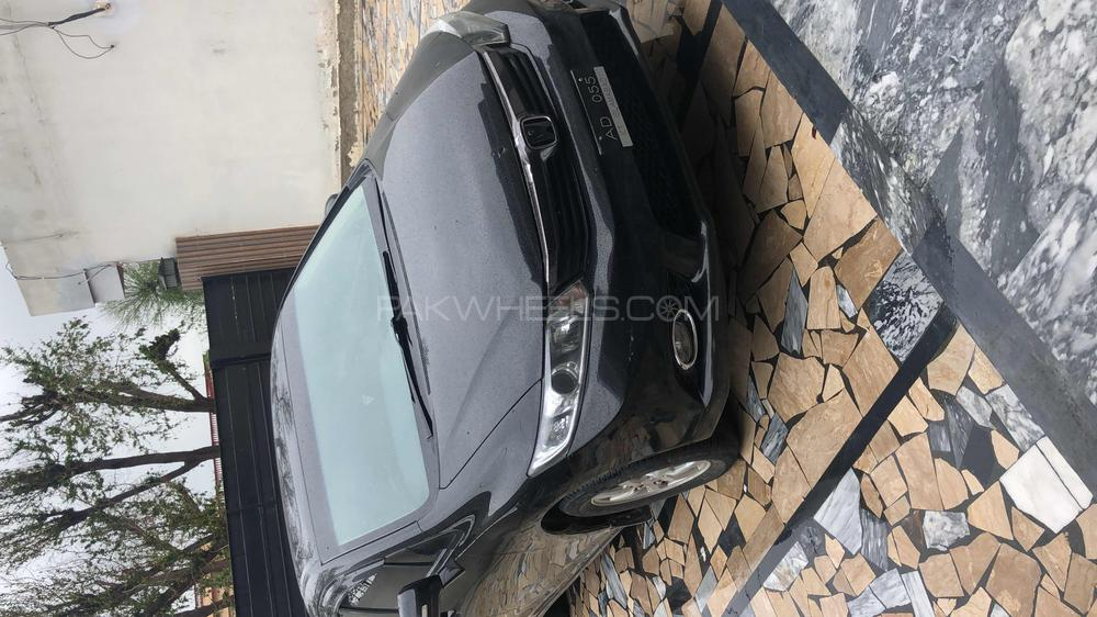 Honda Civic - 2013 Mr Naeem Image-1