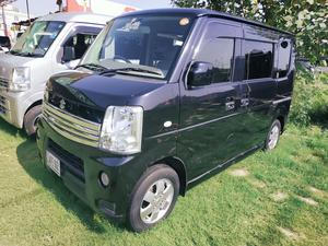 Used Suzuki Every Wagon JP 2014