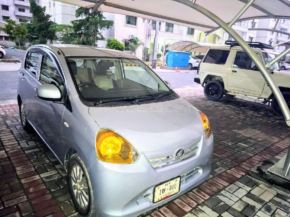 Daihatsu Mira 2012 Image-1
