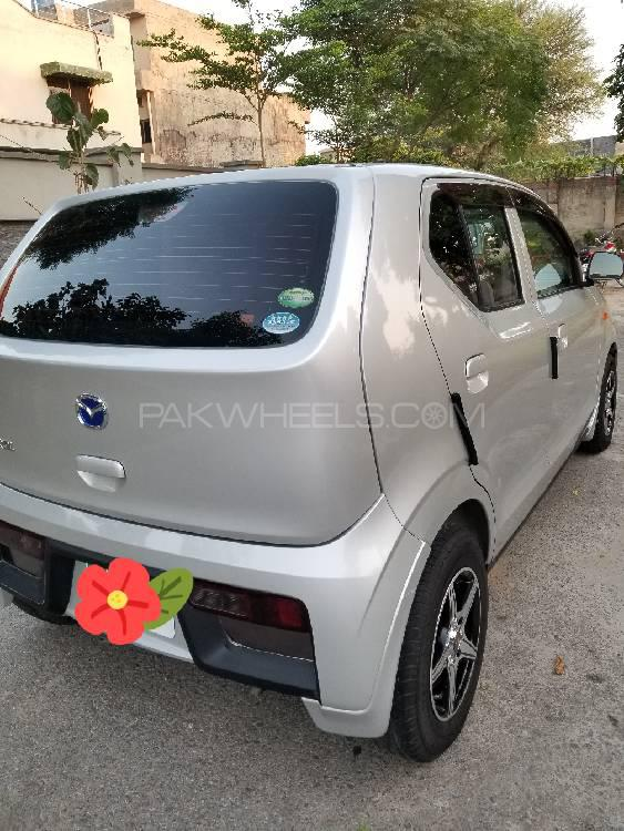 Mazda Carol 2015 Image-1