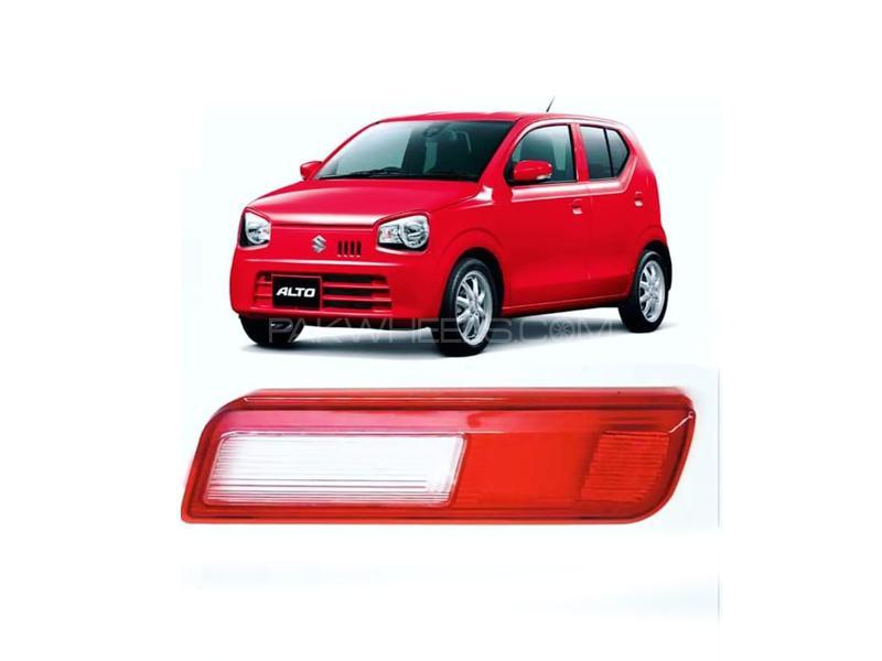 Suzuki Alto 2019-2020 Back Light Glass RH Image-1