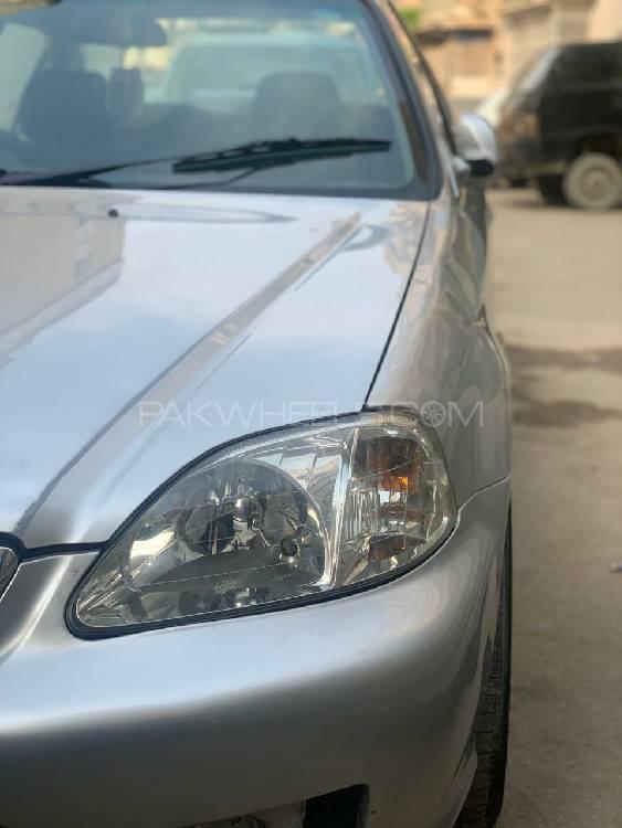 Honda Ferio 2000 Image-1