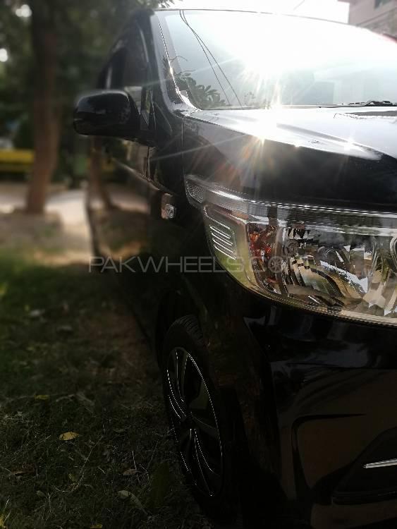 Honda N Wgn G 2019 Image-1