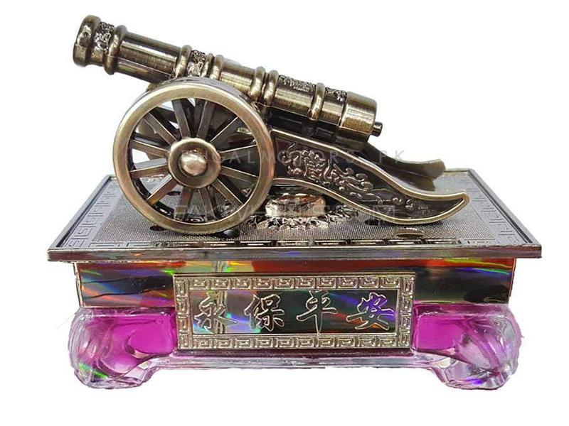 Cannon Style Car Perfume  Image-1
