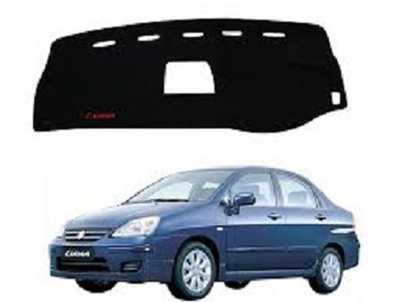 Dashboard Cover For Suzuki Liana 2006-2014 Image-1