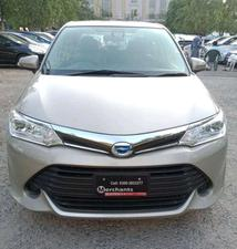 Used Toyota Corolla Axio Hybrid 1.5 2017