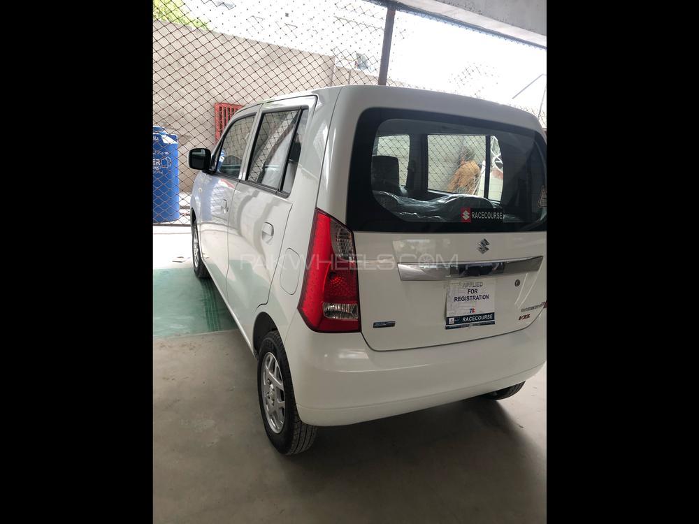 Suzuki Wagon R VXL 2020 Image-1